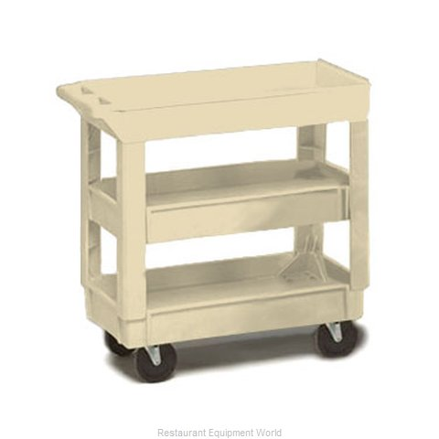 Continental 5801BE Utility Cart Shelf