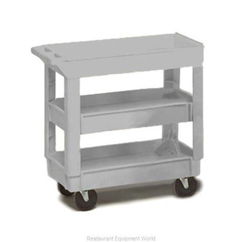 Continental 5801GY Utility Cart Shelf