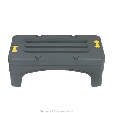 Continental 5930 Dunnage Rack Louvered Slotted