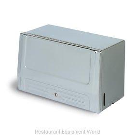 Continental 630C Paper Towel Dispenser