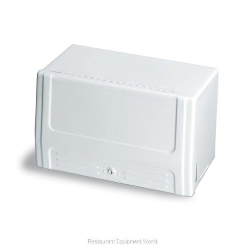 Continental 630W Paper Towel Dispenser