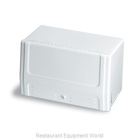 Continental 630W Paper Towel Dispenser
