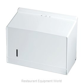Continental 631P Paper Towel Dispenser