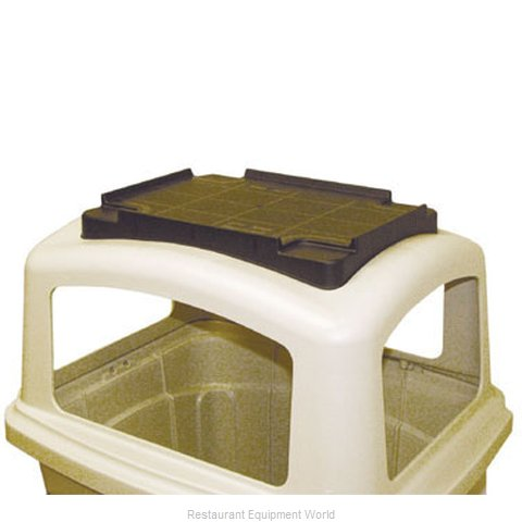 Continental 6457BK Tray Top