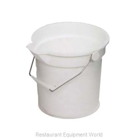 Continental 8114WH Bucket