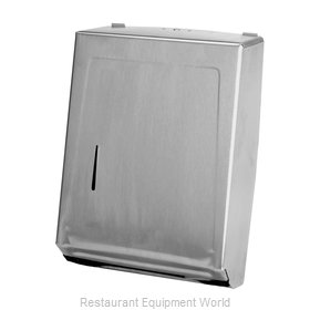 Continental 989SS Paper Towel Dispenser
