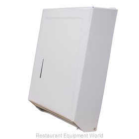 Continental 990W Paper Towel Dispenser