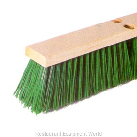 Continental F101124 Broom, Push