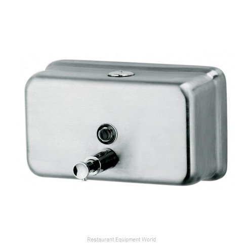Continental H333SS Soap Dispenser