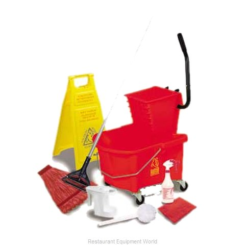 Continental RRVP-1 Cleaning System Kit