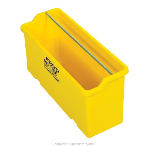 Continental SB-5YW Mop Bucket Wringer Combination