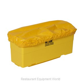 Continental SBL-5YW Mop Bucket Wringer Combination, Parts & Accessories