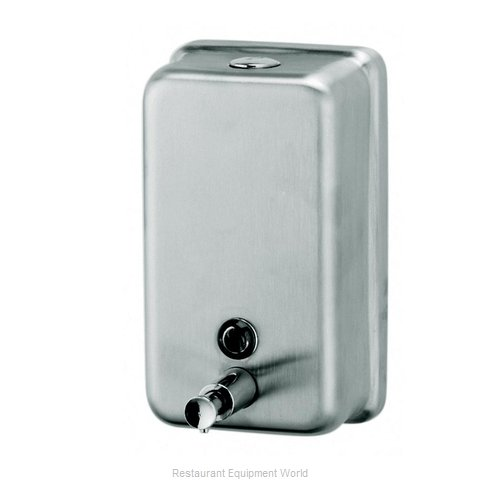 Continental V444SS Soap Dispenser