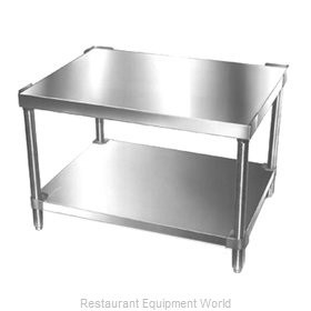 Comstock Castle 24BS-G Equipment Stand, for Countertop Cooking