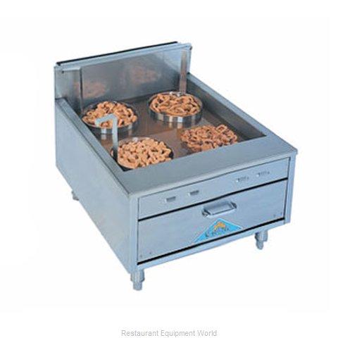 Comstock Castle 2923SF Donut Fryer