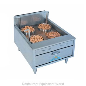 Comstock Castle 2923SF Donut Fryer
