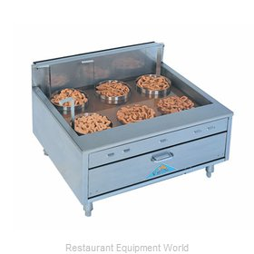 Comstock Castle 2932SF Donut Fryer