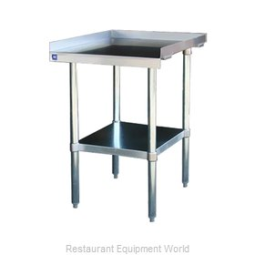 Comstock Castle 36FS-G Equipment Stand, for Countertop Cooking