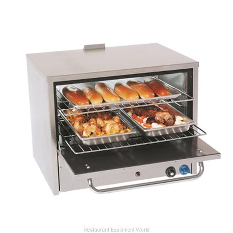 Comstock Castle B26N Oven Restaurant Type Gas-Fired