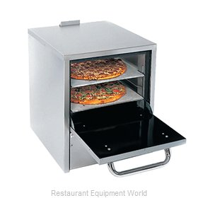 Comstock Castle PO19 Pizza Oven Deck-Type Gas