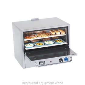 Comstock Castle PO31 Pizza Oven Deck-Type Gas
