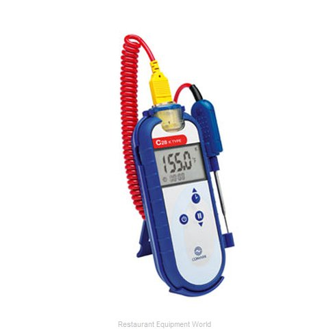 Comark Fluke C28/P15 Thermometer Thermocouple (Magnified)