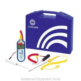 Comark Fluke C28/P9 Thermometer, Thermocouple