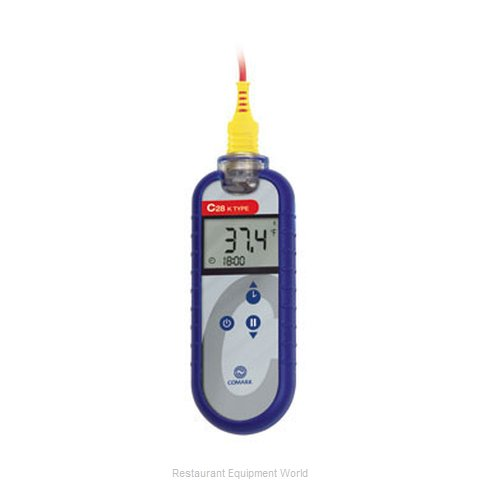 Comark Fluke C28 Thermometer Thermocouple (Magnified)