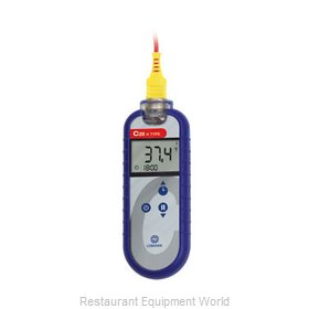 Comark Fluke C28 Thermometer, Thermocouple