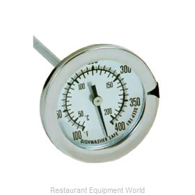 Comark Fluke CD400K Thermometer, Deep Fry / Candy