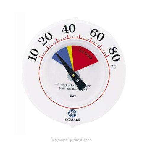 Comark Fluke CWT Thermometer, Window Wall