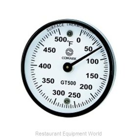 Comark Fluke GT500K Thermometer, Grill