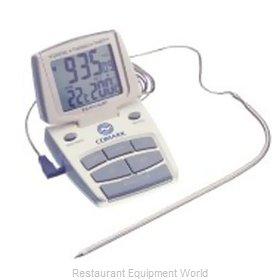 Comark Fluke HLA1 Thermometer, Time Temp HACCP