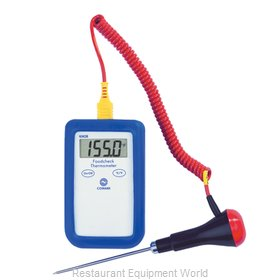 Comark Fluke KM28/P13 Thermometer, Thermocouple
