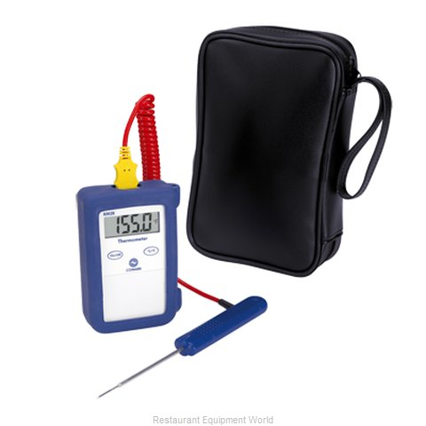 Comark Fluke KM28/P5 Thermometer Thermocouple (Magnified)