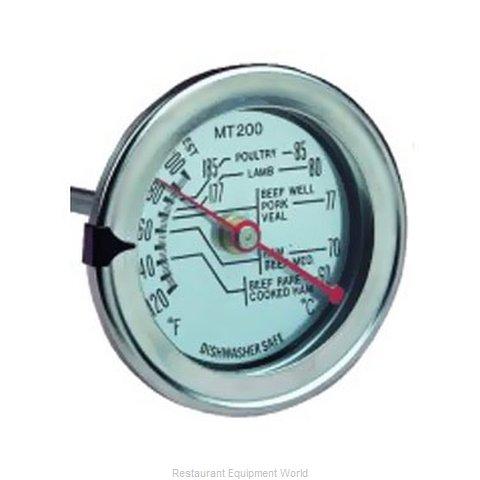 Comark Fluke MT200K Meat Thermometer