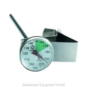 Comark Fluke T200L Thermometer, Hot Beverage