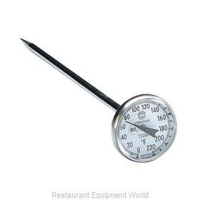 Comark Fluke T220A/BOXED Thermometer, Pocket