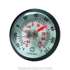Comark Fluke UTL140 Thermometer, Window Wall