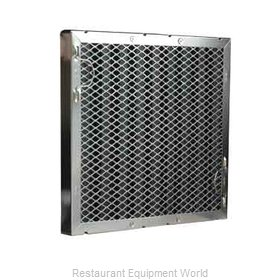 Component Hardware 152516 Exhaust Hood Filter