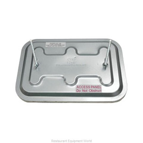 Component Hardware ACC-12X8 Grease Interceptor Trap, Parts & Accessories