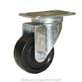 Component Hardware CMP1-3KPN Casters