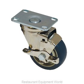 Component Hardware CMP1-4BBN Casters
