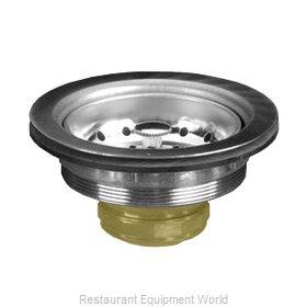 Component Hardware E38-1010-BR Drain, Sink Basket / Strainer