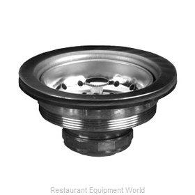 Component Hardware E38-1010 Drain, Sink Basket / Strainer