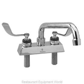 Component Hardware KL41-4012-SE4 Faucet Deck Mount