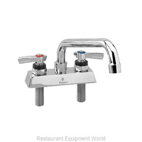 Component Hardware KL41-4106-SE1 Faucet Deck Mount
