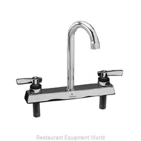 Component Hardware KL41-8000-RE1 Faucet Deck Mount