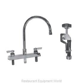Component Hardware KL41-8301-96 Faucet Deck Mount