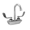 Component Hardware KL45-4001-RE4 Faucet Wall / Splash Mount